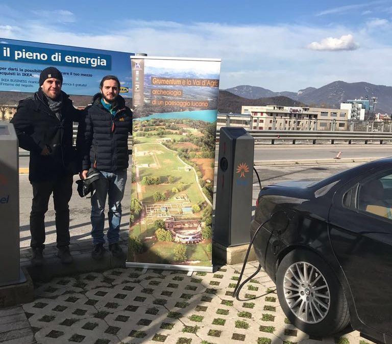 Road to Sanremo 2018 – Partenza per Sanremo